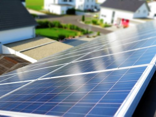 5 reasons solar power is coming…